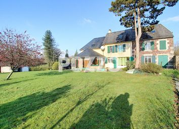 Thumbnail Property for sale in Vergoncey, Basse-Normandie, 50240, France