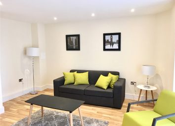 Thumbnail 3 bed flat to rent in Elite House, Limehouse, London