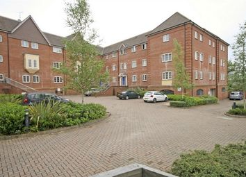 Thumbnail 3 bed flat for sale in Peel Close, Verwood
