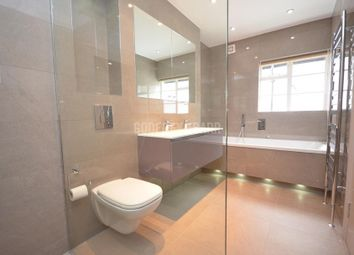 Thumbnail 5 bed semi-detached house to rent in Vivian Way, East Finchley