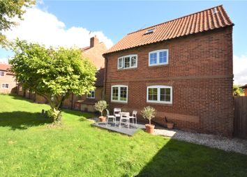Thumbnail 4 bed end terrace house for sale in Green Lane, Coneythorpe