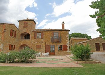 Thumbnail 8 bed farmhouse for sale in Torrita di Siena, Torrita di Siena, Tuscany, Italy
