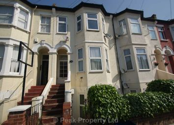 Thumbnail 1 bed flat for sale in Share Of Freehold! Weston Road, Southend On Sea