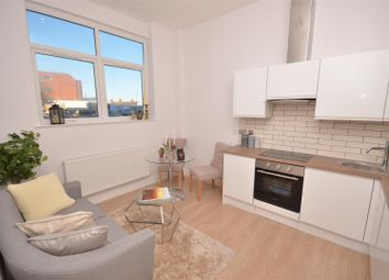 Thumbnail 1 bed flat for sale in Buckingham Street, Aylesbury