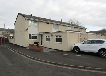 Thumbnail 3 bed end terrace house for sale in Grassmeers Drive, Whitchurch, Bristol