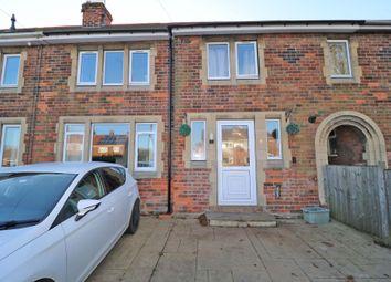 Thumbnail 3 bed terraced house for sale in Jeffrey Lane, Belton, Doncaster