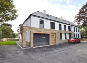 Thumbnail 2 bed flat for sale in Allerton Park, Chapel Allerton, Leeds