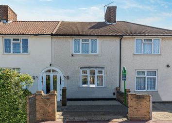 Thumbnail 2 bed terraced house for sale in Hunters Hall Road, Dagenham