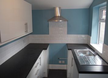 Thumbnail 3 bed terraced house to rent in Stamford Street, Ilkeston