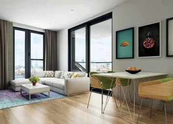 Thumbnail 2 bed flat for sale in Bermondsey Works, Rotherhithe New Road, Bermondsey, London