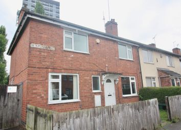 Thumbnail 3 bed semi-detached house for sale in Cleveland Road, Coventry