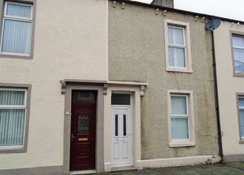 Thumbnail 3 bed terraced house for sale in Bolton Street, Workington