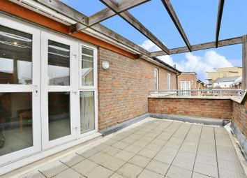 Thumbnail 2 bed maisonette for sale in St. Clements Road, Greenhithe