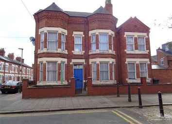 Thumbnail 5 bedroom end terrace house for sale in Skipworth Street, Leicester
