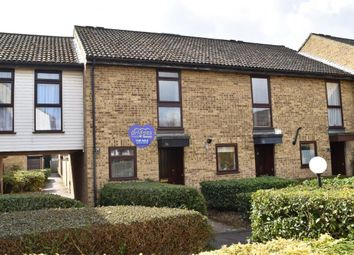Thumbnail 2 bed terraced house for sale in Northcote Rd, Ash Vale
