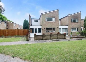 Thumbnail 3 bed semi-detached house for sale in Lingfield Road, Stevenage