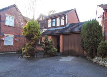 3 bed detached house for sale in Sunloch Close, Aintree, Liverpool L9
