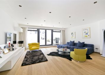Thumbnail 2 bedroom flat for sale in Britton Street, Clerkenwell