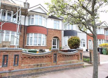 Beccles Drive, Barking, Essex IG11. 3 bed property for sale