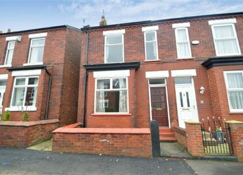 Thumbnail 3 bedroom semi-detached house for sale in Toronto Road, Heavily, Stockport
