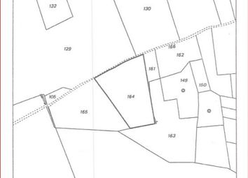 Thumbnail Land for sale in Fasouri, Trachoni Lemesou, Limassol, Cyprus