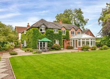 5 bed detached house for sale in Doveridge, Ashbourne, Derbyshire DE6