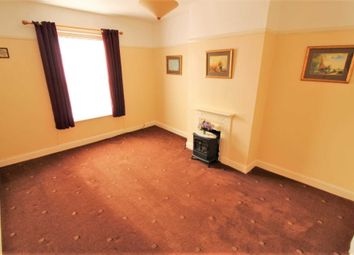 Thumbnail 2 bed flat for sale in Woodville Road, Exmouth
