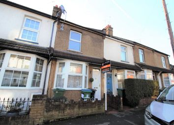 Thumbnail 2 bed terraced house to rent in Judge Street, Watford