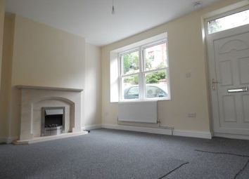 Thumbnail 3 bed terraced house to rent in Alexandra Road, Six Bells