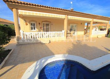 Thumbnail 3 bed villa for sale in Agua Y Sol, Gea & Truyols, Murcia (City), Murcia, Spain