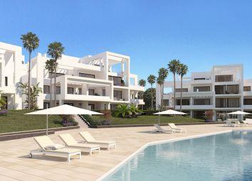 Thumbnail 2 bed apartment for sale in Las Terrazas De Atalaya, Casares, Málaga, Andalusia, Spain