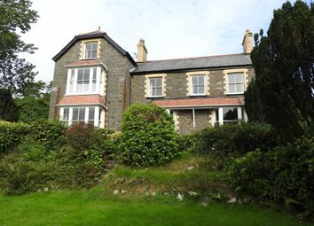 Thumbnail 6 bed detached house for sale in Llandre, Bow Street