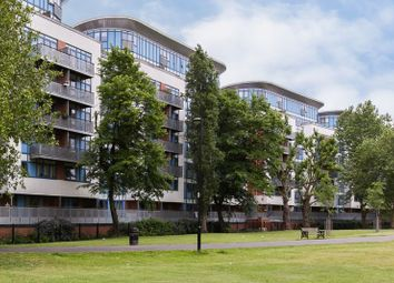 Thumbnail 2 bed flat for sale in Bray Court, 2 Meath Crescent, London