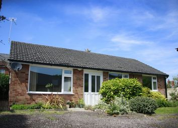 Thumbnail 3 bed bungalow for sale in Woodview Lane, Ross-On-Wye
