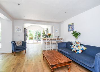 Thumbnail 4 bed property for sale in St. Hildas Close, London