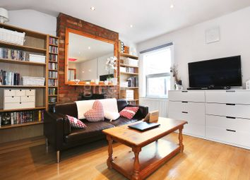 Thumbnail 1 bedroom property for sale in Rathcoole Gardens, Crouch End, London