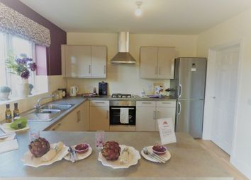 Thumbnail 4 bed detached house for sale in Earls Park, Gloucester