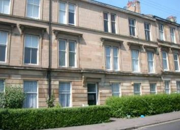 Thumbnail 3 bedroom flat to rent in Darnley Street, Glasgow