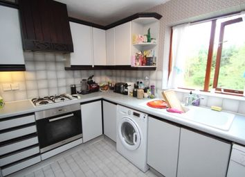 Thumbnail 3 bed flat to rent in Campion Close, Croydon
