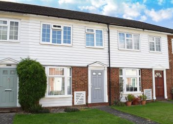 Thumbnail 3 bed terraced house for sale in Vincent Row, Hampton Hill, Hampton