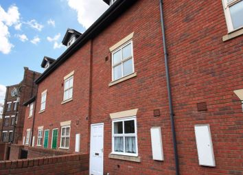 Chad Valley, High Street, Wellington, Telford TF1. 3 bed terraced house for sale