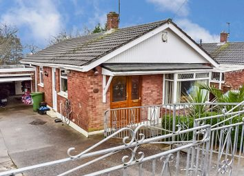3 bed detached bungalow for sale in South View, Kenfig Hill, Bridgend . CF33