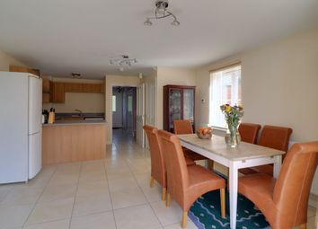 Thumbnail 3 bed end terrace house for sale in Narrowboat Lane, Northampton