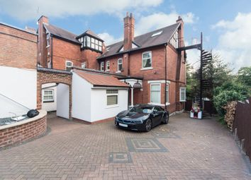 Thumbnail 3 bed flat for sale in Magdala Road, Mapperley Park, Nottingham