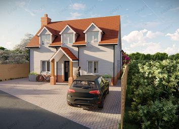 Thumbnail 4 bed detached house for sale in Baytree Lane, Little Clacton, Clacton-On-Sea