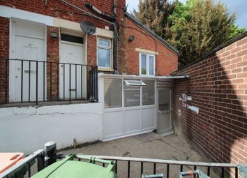 Thumbnail 1 bedroom flat to rent in Stopford Road, London