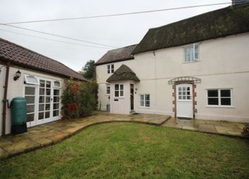 Thumbnail 3 bed cottage to rent in Park Farm Cottages, Dorset