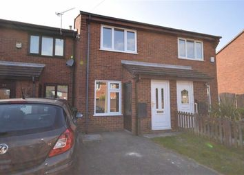 Thumbnail 2 bed terraced house for sale in Stanley Street, Wallasey, Merseyside