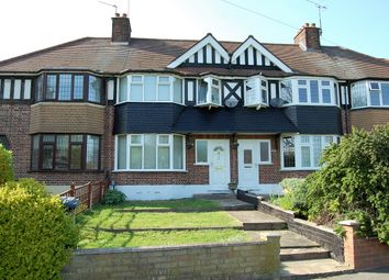 Thumbnail 3 bedroom terraced house for sale in Chigwell Road, Woodford Green