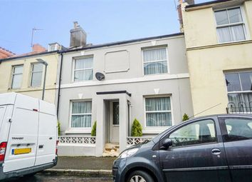 Thumbnail 2 bed terraced house for sale in Cornfield Terrace, St. Leonards-On-Sea, East Sussex